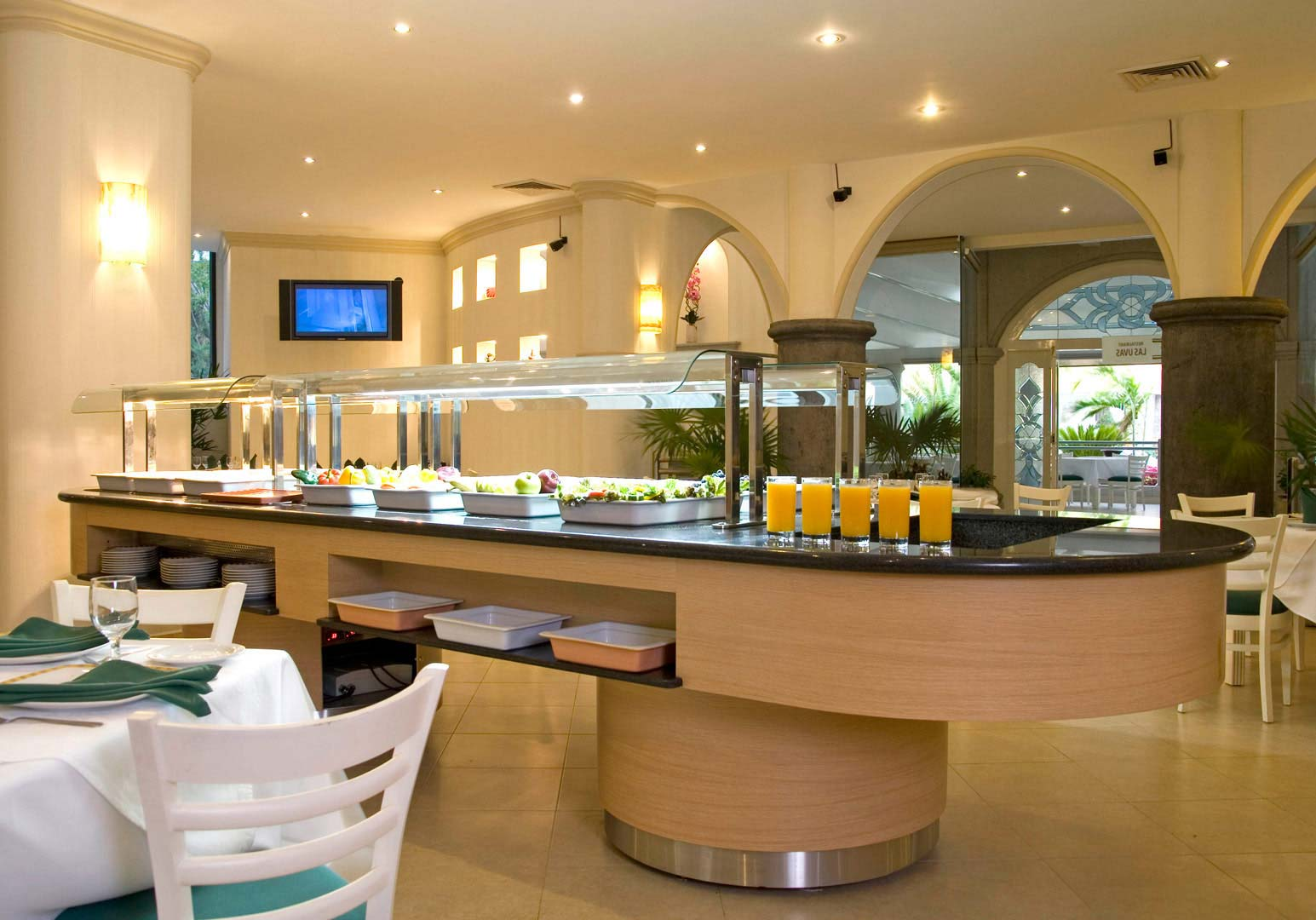Hotel Excelaris Grand Resort