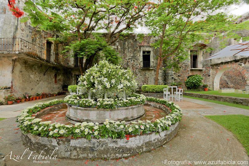 Hacienda de San Gaspar