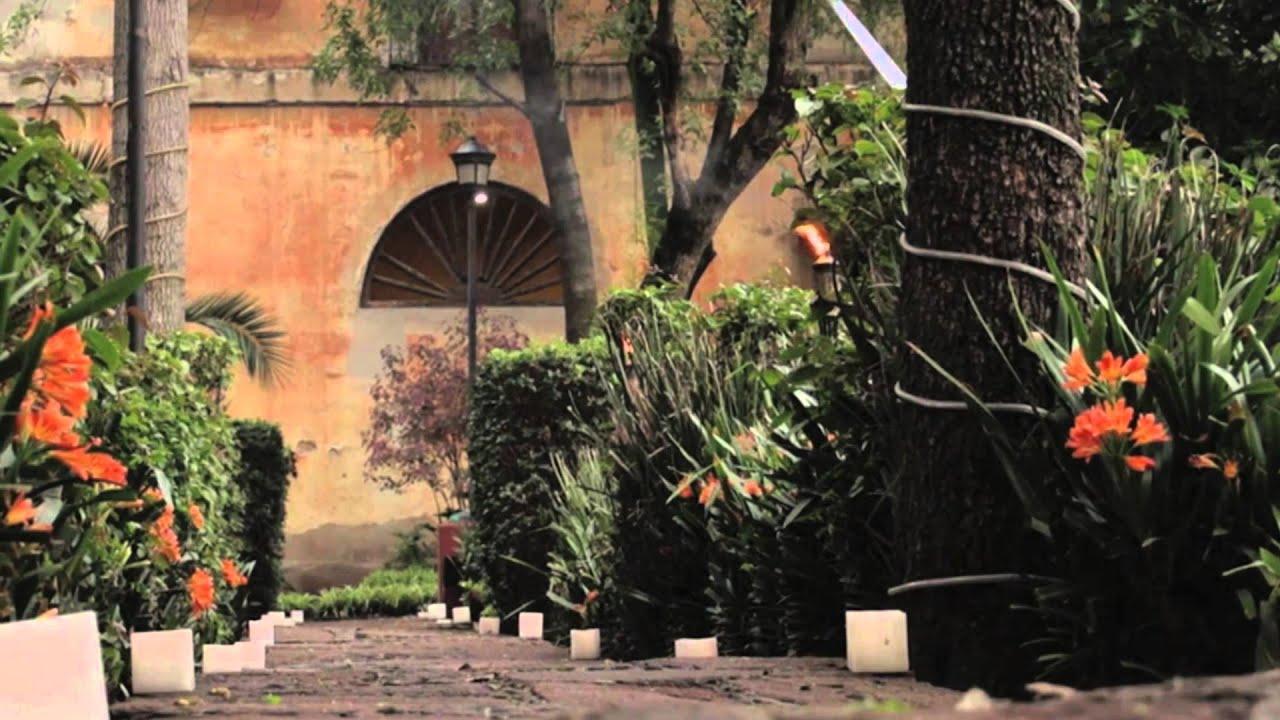 Hacienda de San Pablo de Enmedio