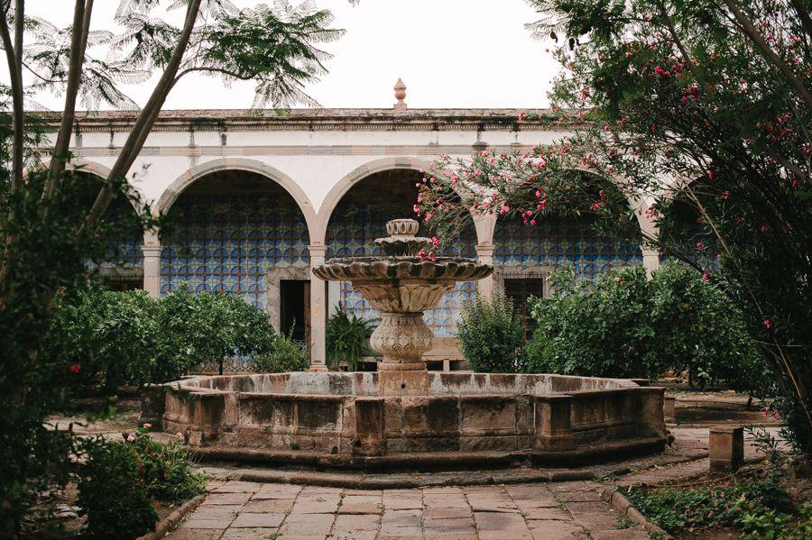 Hacienda de Peotillos