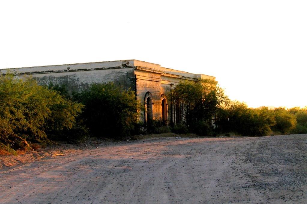 Hacienda Codorachi en Hermosillo