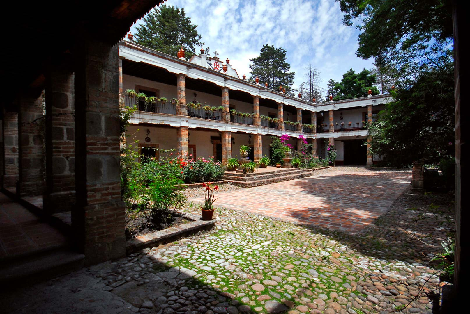 Hacienda Buenavista Boutique Hotel Spa